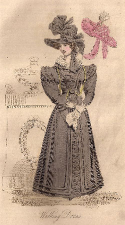 Regency Gallery Catherine Lloyd